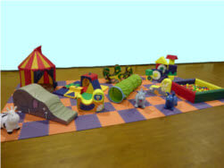 Soft Play Hire Package Two