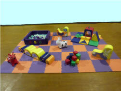 Soft Play Hire Package One