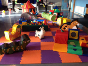 Soft Play Hire